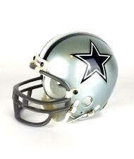 RIDDELL NFL MINI HELMET Dallas Cowboys 3 5/8