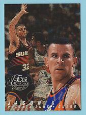 Jason Kidd Phoenix Suns Modern (1970-Now) Basketball Cards