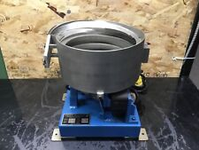 Stromag Model 10 Vibratory Feeder Bowl 120v 25a44pr2
