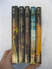 Catherine Coulter Lot of 5 Signet Regency Paperbacks First Printings  1979-1983