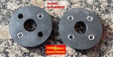 2 Stück Hardyscheiben für Barkas B1000 (2-Takt) aus 8mm NBR mit Alu-Hülsen