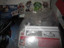 Transformers Botcon 2011 Exclusive Autotrooper + Bonus!