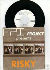 FPI Project -Risky-