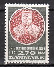 Denmark - 1982 500 years library - Mi. 766 MNH