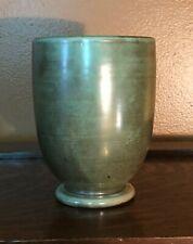 Shearwater Pottery Vase MINT!