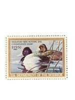 US Stamp Scott#  RW56  Hunting Permit 1989 MNH XF-SUP. (I15).