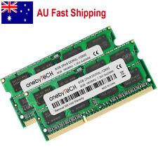 """AU 16GB (2x8GB) DDR3-1600 1.35V RAM For MacBook Pro Mid 2012 15"""" A1286 13"""" A1278"""