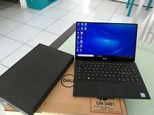 Dell 9370 XPS 13 13.3 1 TB SSD I7-8550u 1.99 GHz 16GB RAM notebook Silver Grey