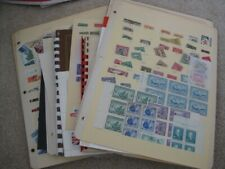 Canada valuable stamp collection w/ 1,000s in glassines & pages! 86 Pics!