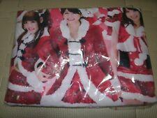 New AKB48 Blanket kawaii F/S jp Mariko Shinoda Mayu Watanabe Minami Takahashi