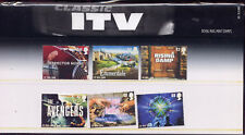 GB 2005 50th ANNIVERSARY of INDEPENDENT TELEVISION  PRESENTATION PACK No.375