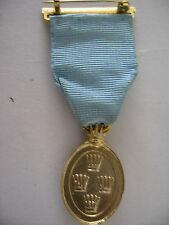 Médaille Franc-Maçonnerie