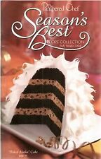 B000P1E9JC The Pampered Chef: Seasons Best Recipe Collection, Fall/Winter 2004