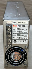 Mean Well PSP-500-24 Power Supply