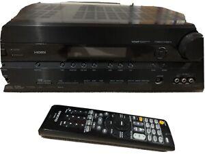 onkyo home cinema Theatre 5.1 Amplifier/Receiver Htr518