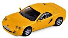IXO, hommell RS Berlinette Yellow, year 1999, scale 1:43, boxed and new.