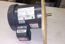 Emerson Electric Motor 1/2 HP 208-230/460v F046 U12S2ACR