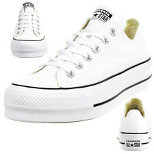 Converse Chucks CT como Lift Ox 560251c blanco 41