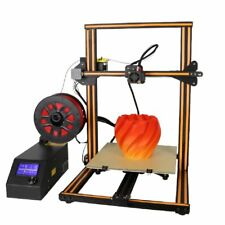 Used CR-10S 3D Printer with Filament Monitor and Dual Z-axis 300*300*400 mm