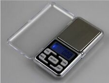 Balance electronic Pocket Mini Digital Gold Jewelry  Scale 0.01g Weight 200 Gram