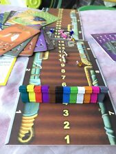 Board Game Dixit Game Accessories Including Wooden bunnies,Voting cards,Holes