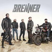 Brenner - Brenner CD NEU OVP
