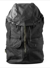 Filson 2014 Black Duffle backpack! Very scarce *RARE* Only 1 production run 😲