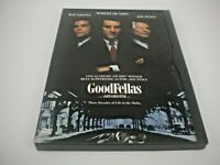 GOODFELLAS DVD (GENTLY PREOWNED)