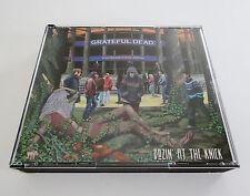 Grateful Dead Dozin' At The Knick 3 CD Spring '90 Tour Spring 1990 Albany NY 90