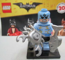 Lego Mini-Figure Batman Series #15 Zodiac Master