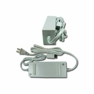 Power AC Adapter Power Supply For Wii Wall Charger