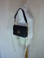 efbe2cee6d96 NWT Tory Burch Black Chelsea Convertible Shoulder Bag -  498