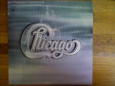 """Chicago """"Chicago"""" double 33t"""