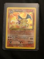 Legendary Collection Holo Charizard 2002 NM
