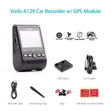 "2 ""LCD Screen HD Viofo A129 Wi-Fi Mini Car DVR + Rilevatore di movimento GPS"