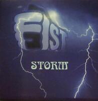 Fist(CD Album)Storm-Dreamcatcher Demolition-DEMCD138-UK-2004-New
