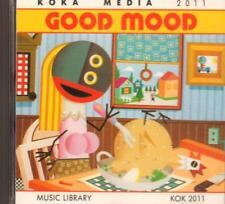 Various Folk(CD Album)Good Mood-New