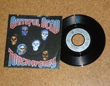 Single Grateful Dead Touch Of Grey Arista ottimo stato