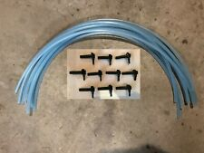 10 316 Maple Syrup Sap 36 Drop Line Tubing With Health Taps Spouts Spiles