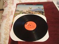 Randy Pie, avance rápido, nos Polydor