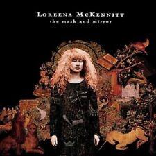 Loreena McKennitt - The Mask and Mirror Vinyl LP