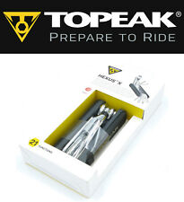 NEW Topeak HEXUS X 21-Function Multi Bike Tool TT2573B w/ Chain Tool & Torx