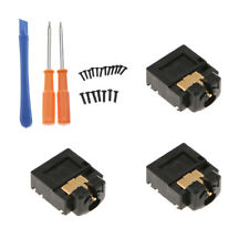 For Xbox One Controller Screwdrivers Tool Kit and Screws and Headphone Jack