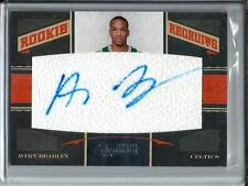 Avery Bradley 10/11 Timeless Treasures Autograph Rookie #033/299