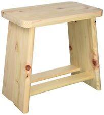 Hoshino Hinoki Cypress Bath Chair Onsen Stool Made in Japan Free Shipping