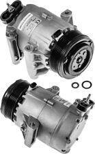 A/C Compressor Omega Environmental 20-22014-AM