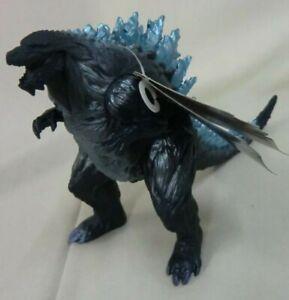 Movie Monster Godzilla Earth Heat Radiation From Animation Godzilla 2018 Figure