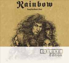 Long Live Rock N Roll [Deluxe] by Rainbow (MINT UK CD, Nov-2012, 2 Discs Polydor