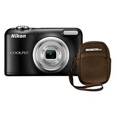 Cámaras digitales recargables lr-6s AA compactos Nikon COOLPIX