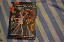 Brigadoon  The celestial world anime dvd tokyopop sealed in plastic wrap used